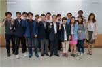 한국보건복지인력개발원이 우리 지역에 맞는 복지마을 만들기 프로젝트를 실시했다
