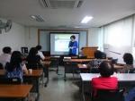 서울시중부여성발전센터가 클린서비스 전문인력 양성과정을 진행한다.