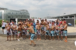 라쉬반 쿨 페스티벌이 많은 시민들의 참여로 성황리에 종료됐다