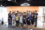 SAP-디코리아, '오티즘@워크-디자인 씽킹 워크샵' 개최