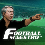 마루컴퍼니가 모바일 전용 축구 매니저 게임 풋볼마에스트로를 출시했다