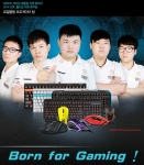2014년 LOL 월드컵 대회에서 국내 LOL 프로 게이머인 인섹이 속해있는 로얄클럽팀이 VPRO 게임 디바이스를 갖고 출전하여 준우승을 차지했다
