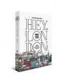 헤이, 런던은 팝 음악사에서 놓쳐서는 안될 뮤지션들의 과거와 현재가 녹아 있는 장소들을 순례하며 그들의 음악만큼이나 낭만적인 도시 런던을 그려낸다