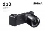 세기피앤씨가 시그마 카메라 dp0 Quattro LCD View Finder Kit 론칭판매를 시작한다