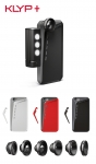 세기P&C가 맨프로토의 아이폰6, 아이폰6플러스에 장착 가능한 케이스와 렌즈인 클립플러스(KLYP+) 를 출시했다