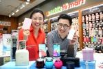 롯데하이마트가 오는 7월 17일부터 27일까지 11일간 하이마트 전국 438개 매장과 온라인 쇼핑몰에서 100억원 규모의 모바일 대전을 실시한다