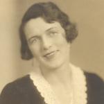 1925년의 마리 펠프스 제이콥