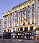 함부르크의 중심부에 위치한 유서 깊은 호텔인 라이히스호프 함부르크가 오늘 유럽 최초의 큐리오-컬렉션 바이 힐튼이 되었다.