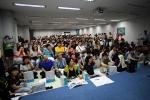 세종피엠씨가 지난 10일 강남 교보타워 다목적홀에서 약 500여명의 참가자를 대상으로 부동산 투자설명회를 개최했다.