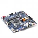인텍앤컴퍼니가 4세대 인텔 코어 i3-4010U 프로세서를 탑재한 HSW-T1 Mini-ITX 메인보드를 출시했다.