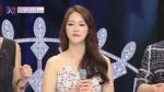 JTBC 화이트스완 8회 방송 중 사례자 구윤이
