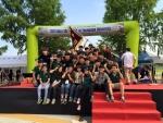 코리아텍 자동차연구동아리 자연인 팀이 7월 16~18일 영남대 경산캠퍼스에서 열린 2015 국제대학생 자작자동차대회에서 종합우승을 거머쥐어 산업통장자원부 장관상과 상금 300만원을 받었다. 통산 4번째 종합우승이다.