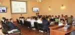 건국대가 대학 차원의 개발도상국 지원과 국제협력 사업의 하나로 카자흐스탄의 농업과 생명과학 분야 국제개발과 협력 사업을 본격화하고 있다
