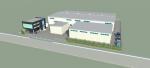 NS머티리얼즈, 구루메/히로카와 신산업단지에 양자점 양산 공장 신규 건설