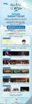 仁川空港は夏の定期公演 'Fantastic Summer Concert' を7月28日から8月2日まで、仁川空港旅客ターミナル1階ミレニアムホールで催すと明らかにした