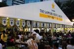 홋카이도에서 가장 큰 도시인 삿포로에서는 매년 여름마다 삿포로 맥주축제가 열린다.