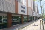 제천 코아루 아파트에 뉴데크를 시공한 모습
