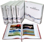 한국축제콘텐츠협회가 24일 우리나라 지역축제의 발전을 기리는  2015 대한민국축제콘텐츠대상 백서를 발간했다
