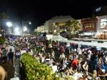 제 3회 괌 비비큐 블락파티가 수천 명 인파 몰리며 성황리에 개최됐다.