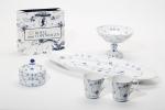 한국로얄코펜하겐이 출시한 240주년 기념 제품 4종
