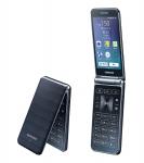 삼성전자가 폴더와 스마트폰의 강점을 모두 갖춘 합리적인 가격의 스마트폰 갤럭시 폴더를 28일 출시한다