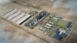삼성물산이 카타르 퍼실리티 D(Facility D IWPP) 프로젝트의 특수목적법인(SPC) 움 알 하울 파워(Umm Al Houl Power)로부터 복합발전 부분의 EPC 공사에 대한 최종 낙찰통지서(LOA, Letter of Award)를 받았다
