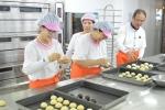 지난해 7월 전주빵 카페가 문을 열었다.전주빵 사업은 2012년 사단법인 나누는사람들이 보건복지부 고령자친화기업 공모사업에 선정되며 첫 발을 디뎠으며, 2013년 SK이노베이션의 사회적 경제 지원사업에 뽑히며 사업화는 한층 탄력을 받고 있다
