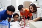 건국대학교 글로컬캠퍼스 입학사정관실은 29일 생명과학 분야 전공 소양을 갖춘 고교생들을 대상으로 LinK-U 전공알리미 경암바이오유스 실험체험을 실시했다