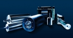 RS 컴포넌트에서 구입 가능한 고품질의 파울하버 DC 모터 제품군
