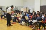 사진 2. 오페라 합창 수업 사진