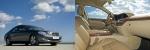 카스딜럭스의 차량 외관(왼쪽) 및 내부(오른쪽)