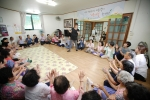 7월 22부터 5일간 여주관내 5개 마을리더 및 마을주민 354명이 참석한 가운데 각 마을 회관에서 이웃사촌 한마당이 개최되었다