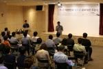 문피아가 지난달 31일 제1회 대한민국 웹소설 공모대전 시상식을 개최했다.