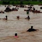 월드쉐어가 홍수로 고통받는 미얀마 돕기에 나섰다