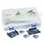 디지 인터내셔널 XBee/Arduino 호환 코딩 플랫폼 키트