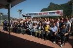 한국전기공사협회가 독도 태양광발전소 건설 5주년 기념행사를 개최했다