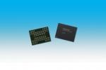 실리콘 관통전극(TSV)기술을 채용한 16다이 적층 NAND플래시 메모리