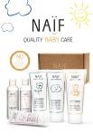 서양네트웍스가 네덜란드 베이비 케어 브랜드 NAIF를 국내 론칭했다.