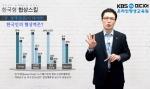 KBS미디어 온라인평생교육원이 비즈니스 협객(協客)을 만드는 한국형 협상스킬을 출시했다