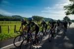 에퀴포의 궁극적인 도전은 5일간 콜롬비아의 보고타에서 칼리에 이르는 500마일의 거리, 5만 피트의 고도를 넘는 콜롬비아 월드 챔피언십 프로 산티아고 보테로다.