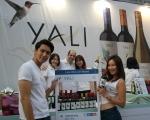 와인수입전문기업 레뱅드매일이 지난 14일 서울 신사동 가로수길 부첼라에서 열린 '얄리 런칭 1주년 행사'를 성황리에 마쳤다고 밝혔다.