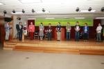 작은나눔문화진흥회와 아젠다21이 상호 협력 체결 및 문화봉사단 발대식을 개최했다