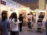 한국국제가구 전시회 부대행사로 세계명화전시회가 개최된다