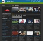 비즈니스 와이어(Business Wire)의 동영상 콘텐츠가 'AP 동영상 허브'(AP Video Hub, https://goo.gl/X3GNV4)에서 제공된다. 'AP 동영상 허브'는 세계 유수 디지털 퍼블리셔, 뉴스포털, 방송사에 방송급 동영상을 제공하는 첨단 온라인 배포 플랫폼이다.
