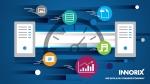 기업용 빅데이터 파일전송 전문기업 이노릭스가 초고속 전송 솔루션 InnoEX의 전송 속도를 강화하며 웹 업무 환경 개선에 적극 나섰다.