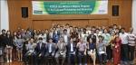 건국대 KU국제개발협력원은 아프리카와 중앙아시아 13개국 20명의 연수생들을 선발해 18일 입학식을 개최했다.