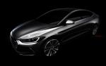 현대자동차는 다음달 출시될 신형 아반떼(프로젝트명 AD)의 외관 렌더링 이미지를 19일 세계 최초로 공개했다.