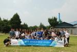 종로상회가 제 1회 외식전공대학생 견학 행사를 개최했다