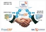 프랜차이즈ERP연구소 내 M&A 사업부가 중소기업진흥공단에서 지원하는 M&A 중개기관으로 선정되었다.
