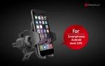 맥컬리코리아가 차량 송풍구에 스마트폰을 안정적으로 거치 할 수 있는 기능형 송풍구 차량용 거치대 VENTI를 출시했다